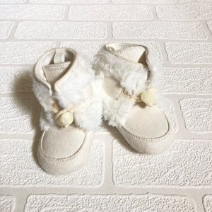 Gymboree Fur Baby Boot